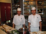 Sushi Chefs at Sushi Zen